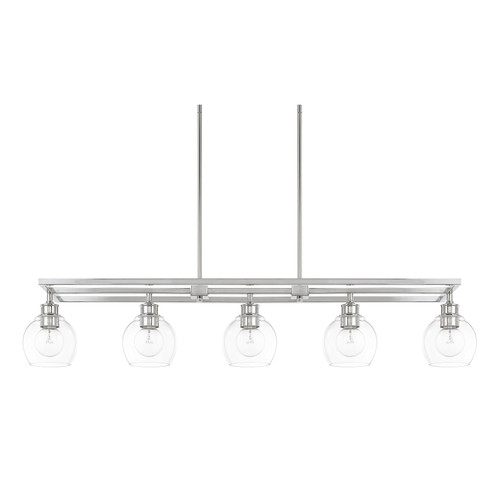 Capital Lighting 821151PN-426  Primary Image