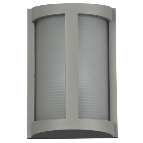 Access Lighting Pier Collection Marine Grade Wet Location LED Wall Fixture in Satin Finish