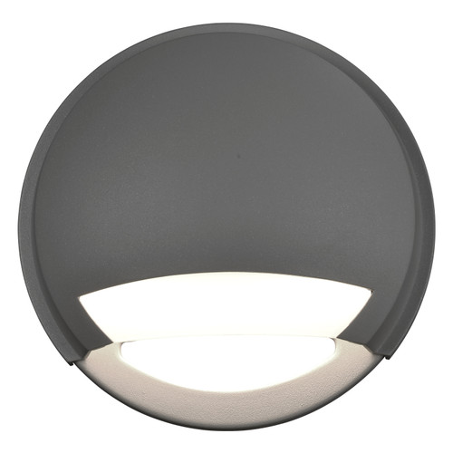 Access Lighting Avante Collection Marine Grade Wet Location LED Wall Fixture in Satin Finish