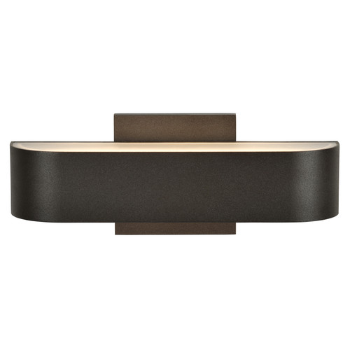 Access Lighting Montreal Collection Marine Grade Wet Location LED Wall Fixture in Bronze Finish