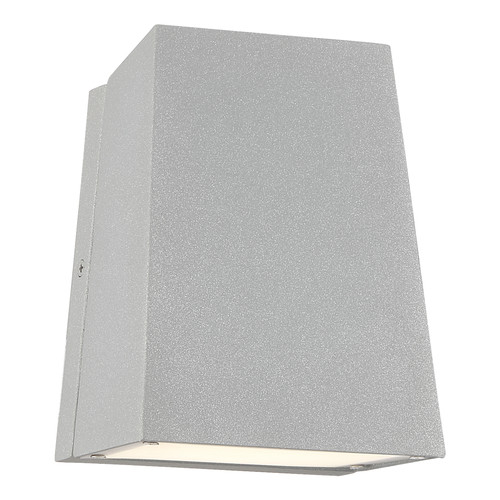 Access Lighting Edge Collection Marine Grade LED Outdoor Wall Sconce in Satin Finish