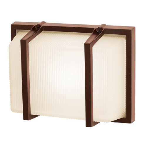 Access Lighting Neptune Collection Marine Grade Wet Location Wall Fixture in Bronze Finish