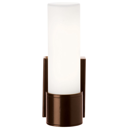 Access Lighting Nyz Collection Marine Grade Wet Location Wall Fixture in Bronze Finish