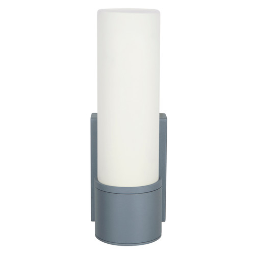 Access Lighting Nyz Collection Marine Grade Wet Location Wall Fixture in Satin Finish