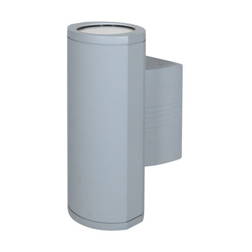 Access Lighting Trident Collection Marine Grade Wet Location LED Wallwasher in Satin Finish
