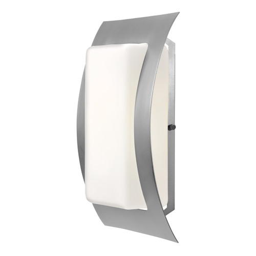 Access Lighting Eclipse Collection Wet Location LED Wall Fixture in Satin Finish