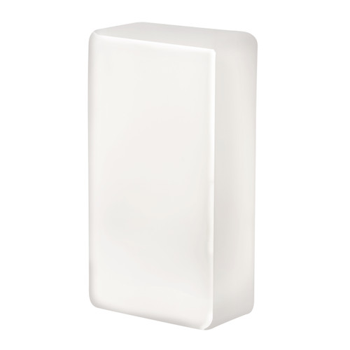 Access Lighting Brick Collection Wet Location LED Wall Fixture