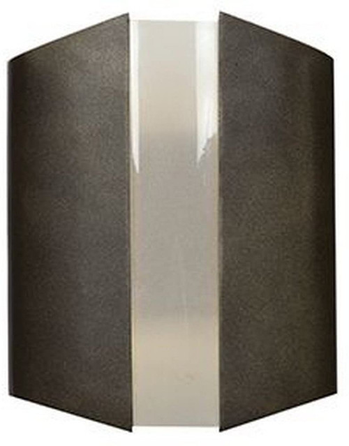 Access Lighting Miami Collection ODR WALL LED in Bronze Finish