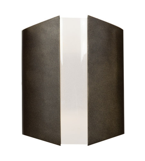 Access Lighting Miami Collection ODR WALL LED in Satin Finish
