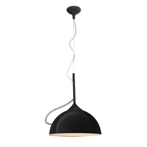 Access Lighting Magneto Collection Adjustable Angle Pendant in Black Finish