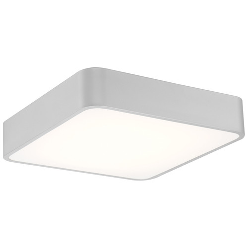 Access Lighting Granada Collection LED Flush Mount in Satin Finish