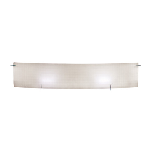Access Lighting Oxygen Collection Wall & Vanity Fixture in Chrome Finish