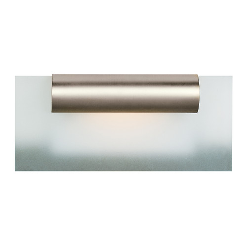 Access Lighting Roto Collection Wall & Vanity Fixture in Satin Chrome Finish