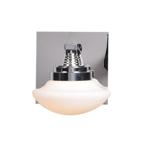 Access Lighting Atomiser Collection 1-Light Dimmable LED Vanity in Chrome Finish