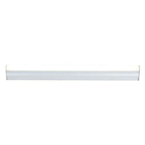"Access Lighting InteLED Collection 12"" LED Track Module in Aluminum Finish"