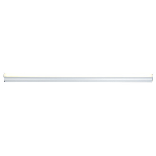 "Access Lighting InteLED Collection 23.75"" LED Track Module in Aluminum Finish"