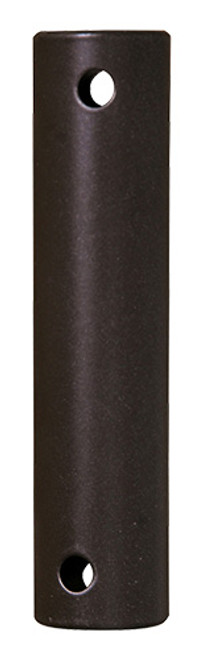 Fanimation 72- inch Downrod - Oil-Rubbed Bronze - Stainless Steel