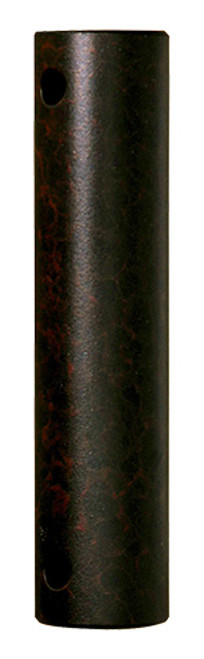 Fanimation 72-inch Downrod - Rust - Stainless Steel