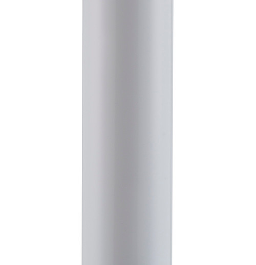 Fanimation 12-inch Extension Rod - Glossy White