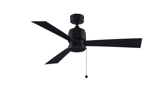 Fanimation Zonix Wet - 52 inch - Black with Black Blades