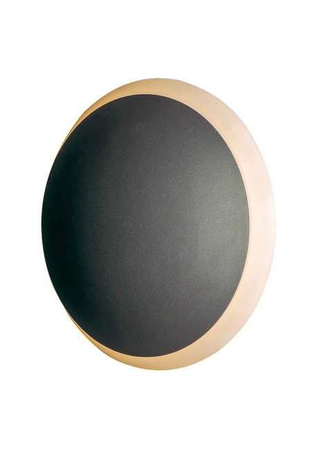 ET2 Alumilux LED Outdoor Wall Sconce in Bronze