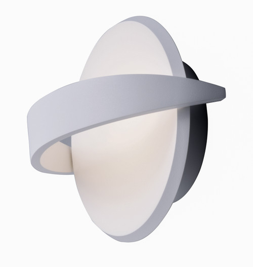 ET2 Alumilux LED Outdoor Wall Sconce in White