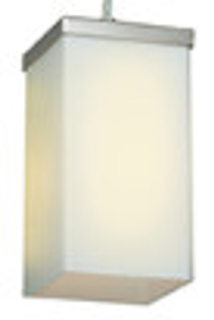 Access Lighting Glass Shade in  with Opal Glass, 970LH-OPAL