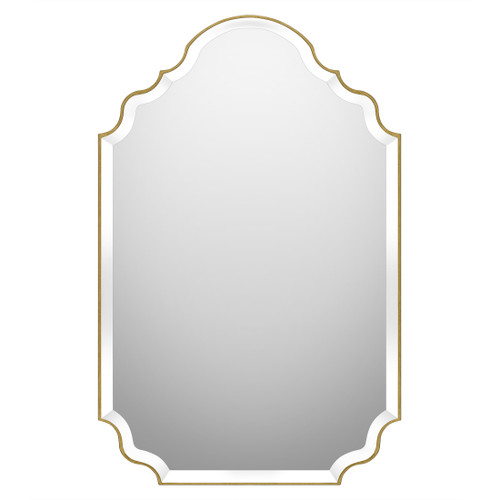 Quoizel Camille Mirror in Finish, QR5175