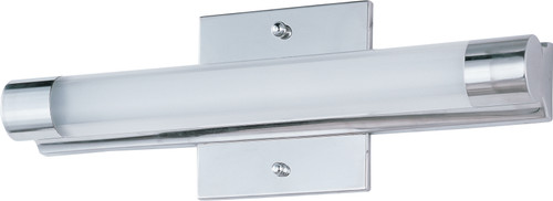 """ET2 Wand 14"""" LED Wall Sconce in Polished Chrome"""