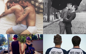 30 Relationship Goals For Gay Guys