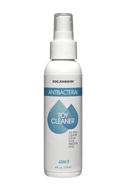 Antibacterial Toy Cleaner - Spray 4 FL.Oz