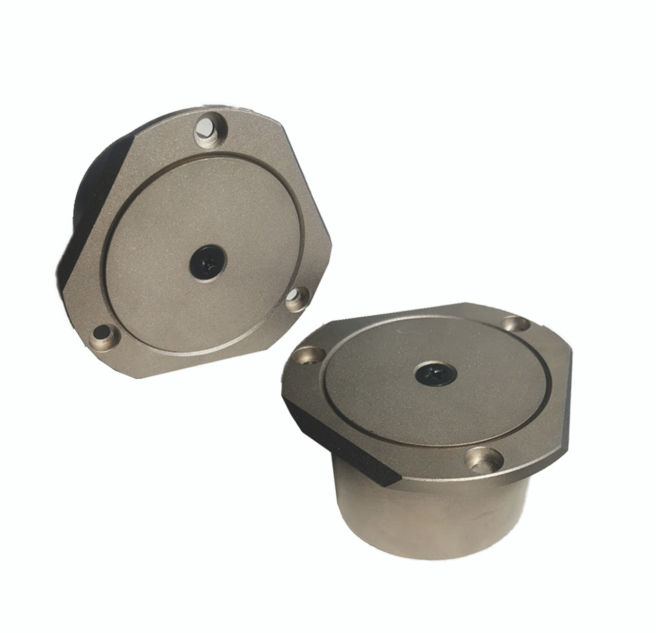Chip Cover for HS-10 Power Chuck