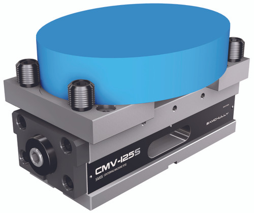 CMV-125S Vise