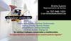 Tarjetas de Presentacion Full Color 16Pts UV Coated Entrega Gratis todo Puerto Rico