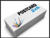 Postcards 2 x 6 Full Color Entrega Gratis a Puerto Rico, USA, Islas Virgenes y Hawaii