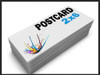 Postcards 2 x 6 Full Color x $79.99 Entrega Gratis a Puerto Rico