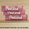 5000 EDDM Postcards 4x12 Full Color UV Coated 12Pts Puerto Rico