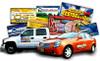 Magneto para Variedad de Vehiculos Comerciales