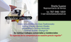 Tarjetas Silk Seda Spot UV Full Color 16Pts Esquinas Redondas Entrega Gratis todo Puerto Rico