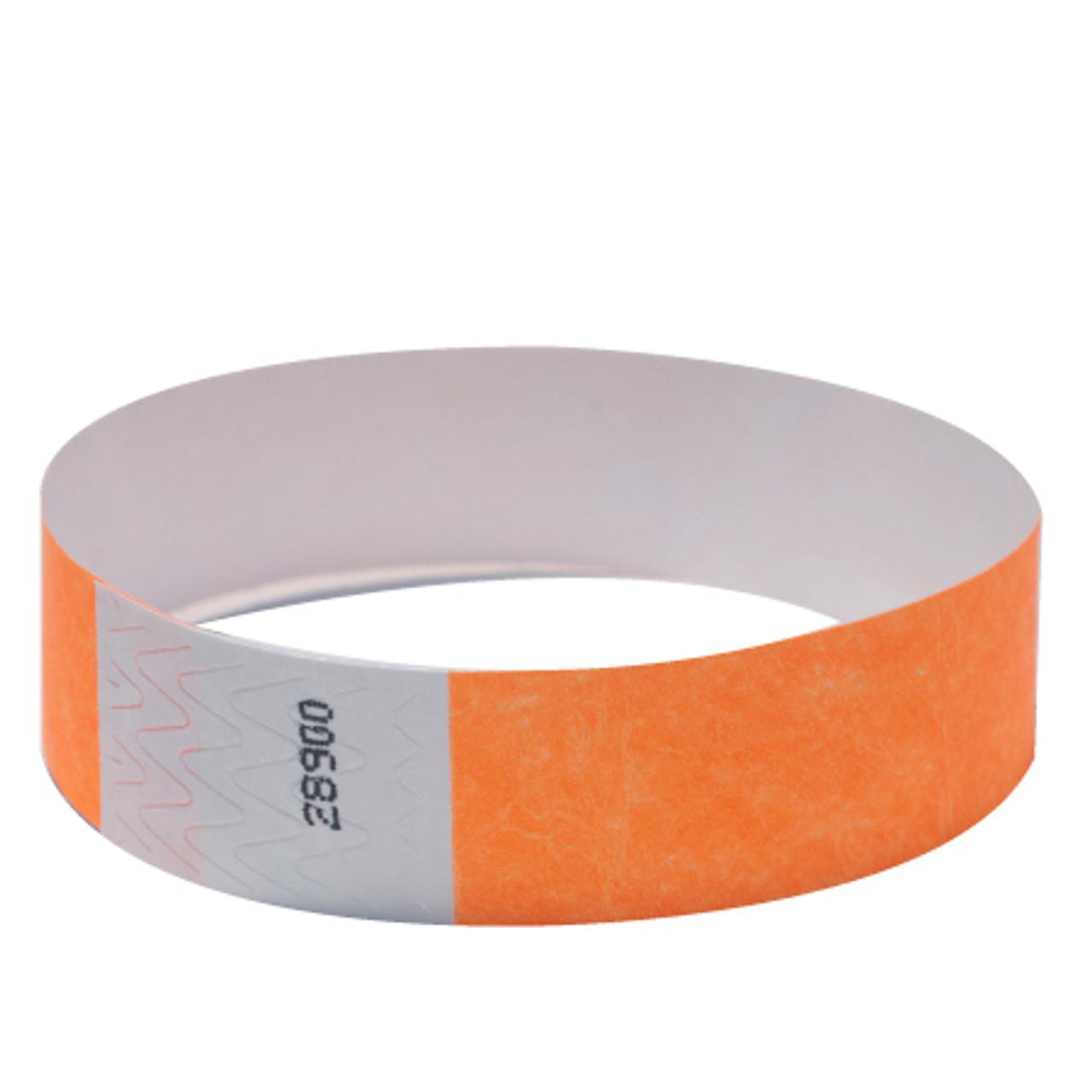 50cdc23e3540 Pulseras de papel Impermeable 1