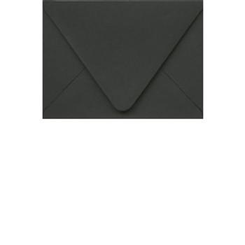 Sobre Negro 4.75 x 6.5 para Invitaciones
