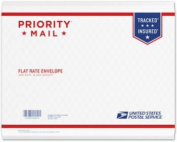 Sobre Padded del Correo Postal