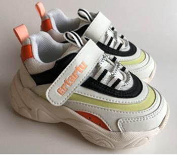 Walking Kids Shoes 9