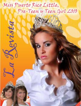 Prueba de revista impresion digital www.fullcolorpr.com Entrega Gratis Puerto Rico