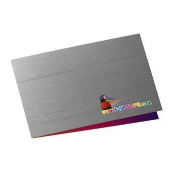 Tarjetas 2x7 Dobladas 14 PT Matte Full Color Entrega Gratis Puerto Rico