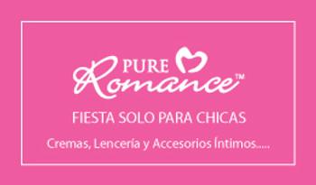 Pure Romance Puerto Rico