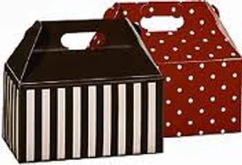 Cajas Promocionales perfectas para Press Kits