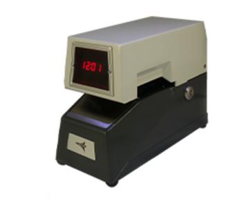 Sello Electronico Widmer T-3 con Fecha y Hora / Display LED