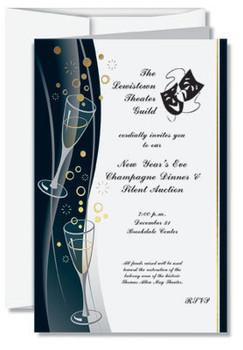 Invitaciones Numeradas