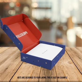 Cajas Personalizadas para Tarjetas de Presentacion /250
